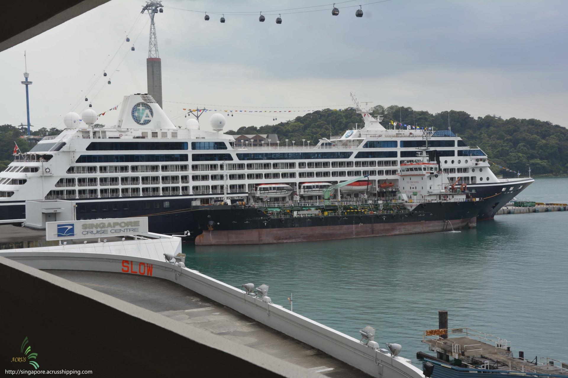 Gallery - Acrus Shipping(PTE) LTD - Singapore